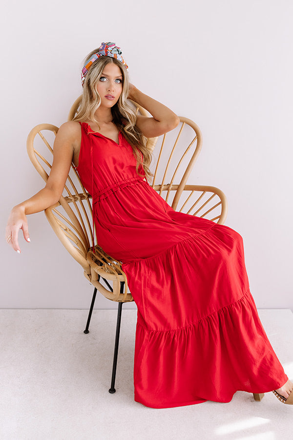 Set For Spain Maxi