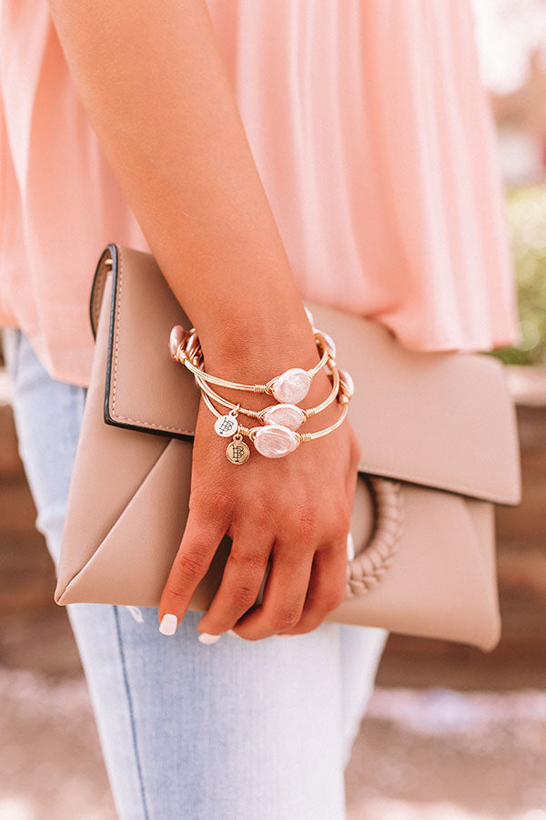 The Zara Bangle Bracelet