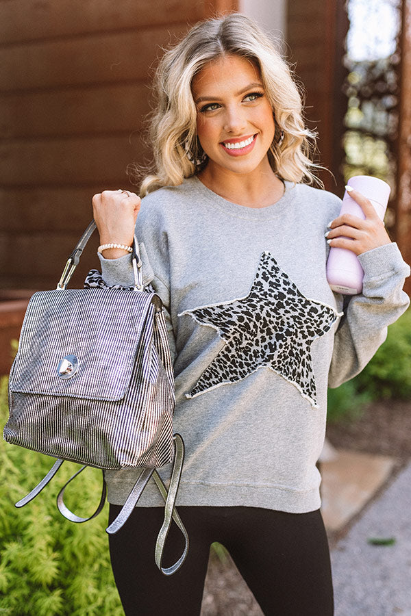 Cozy Travels Sweatshirt
