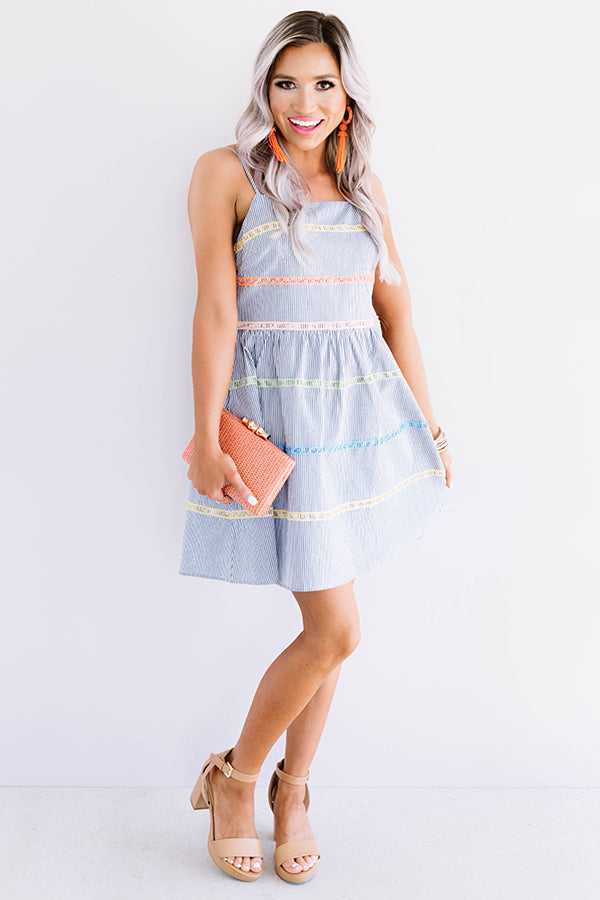Santa Monica Chic Dress