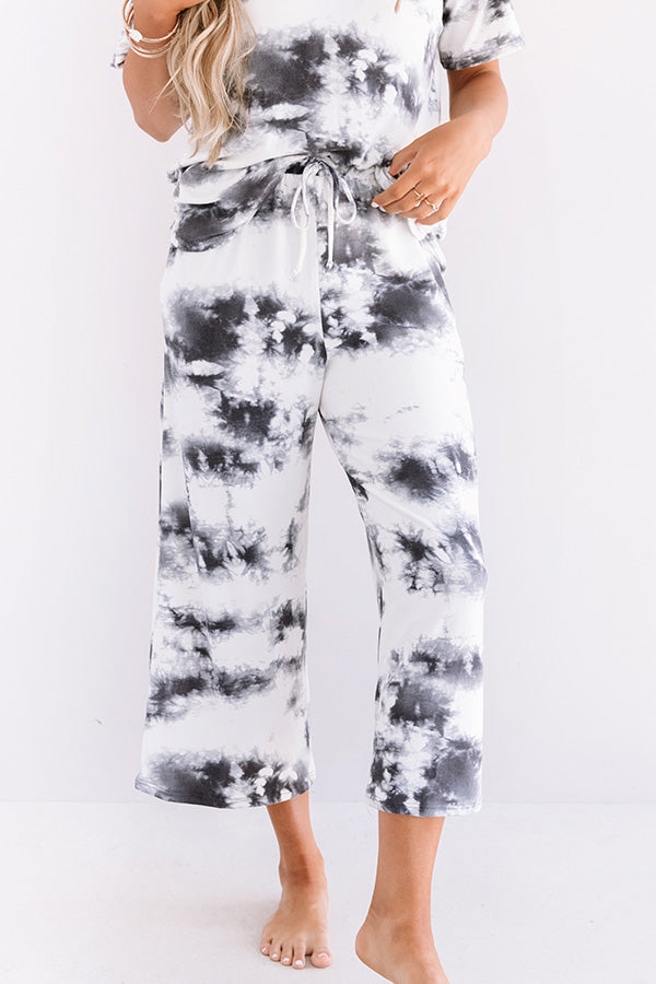 Dreamy Escape Tie Dye Pants
