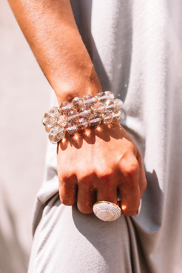Kendley 85 Stretch Bracelet