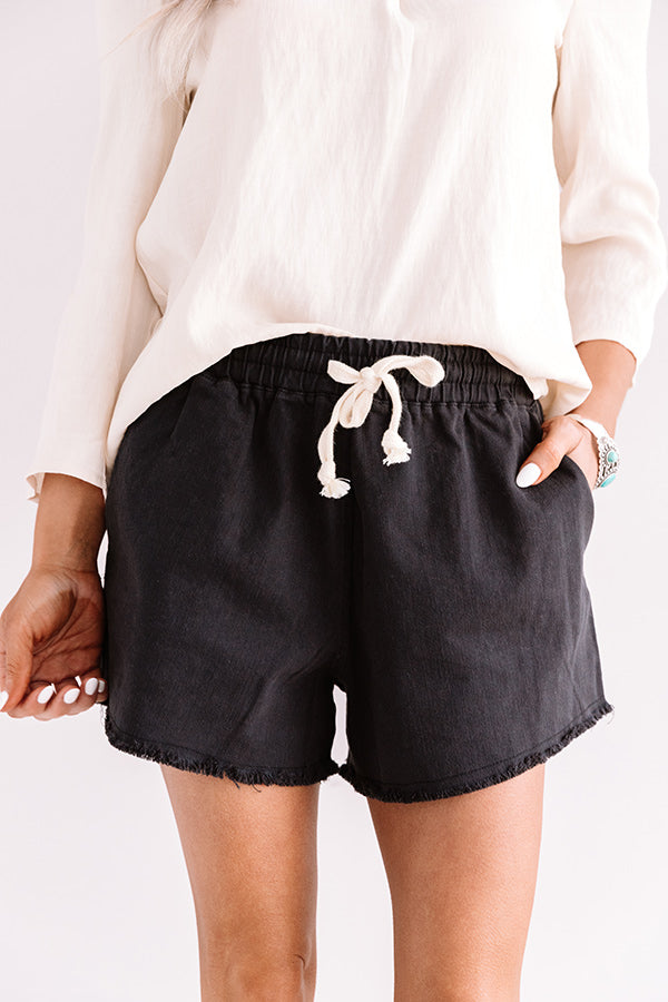 The Costene Shorts