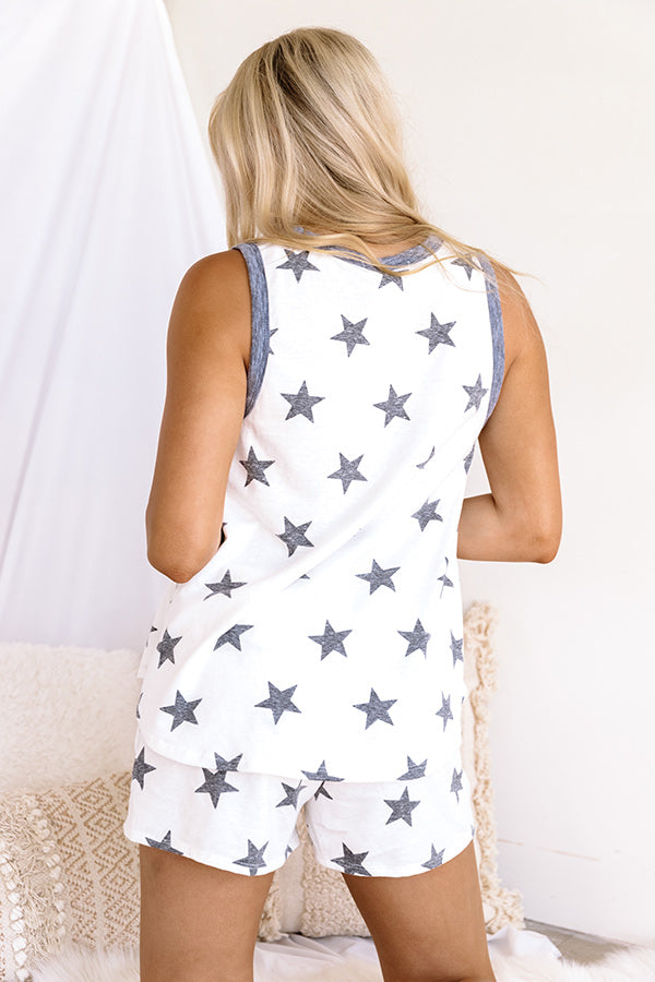 A Star Is Born Tank