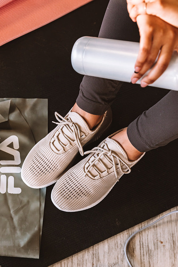 The Tuesday Sneaker In Birch