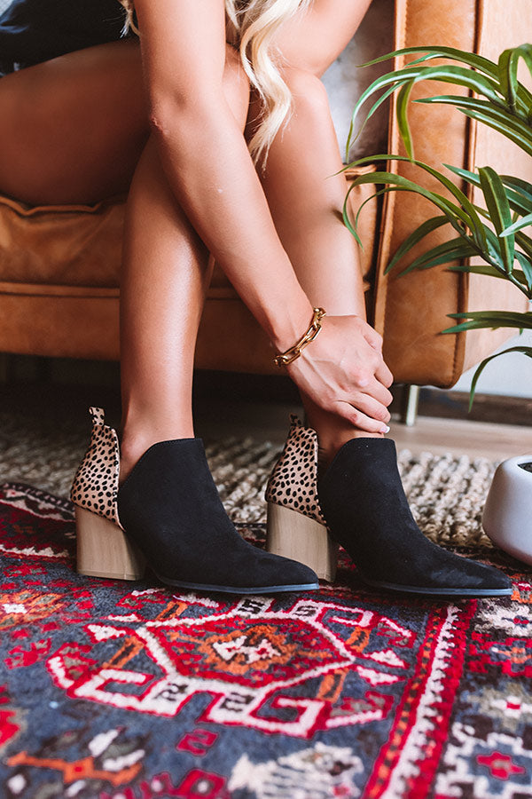 The Alessia Bootie