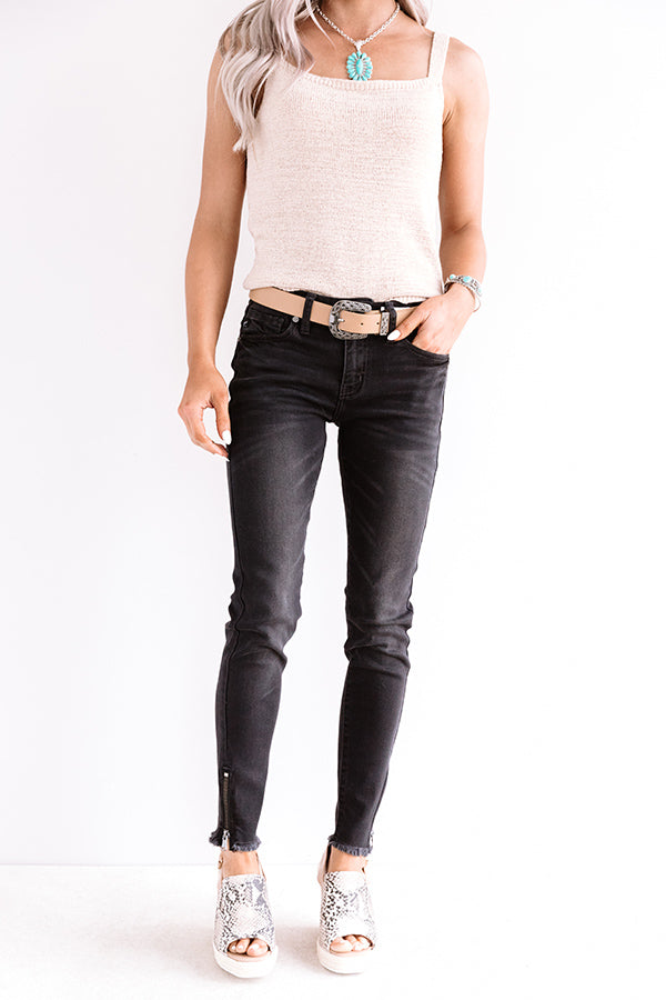 The Tawny Ankle Skinny