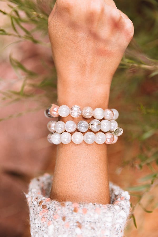 Kendley 4 Stretch Bracelet