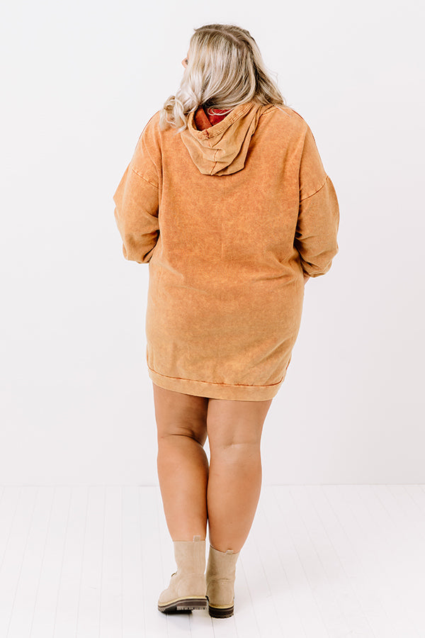 Bryant Park Cuddles Sweater Dress