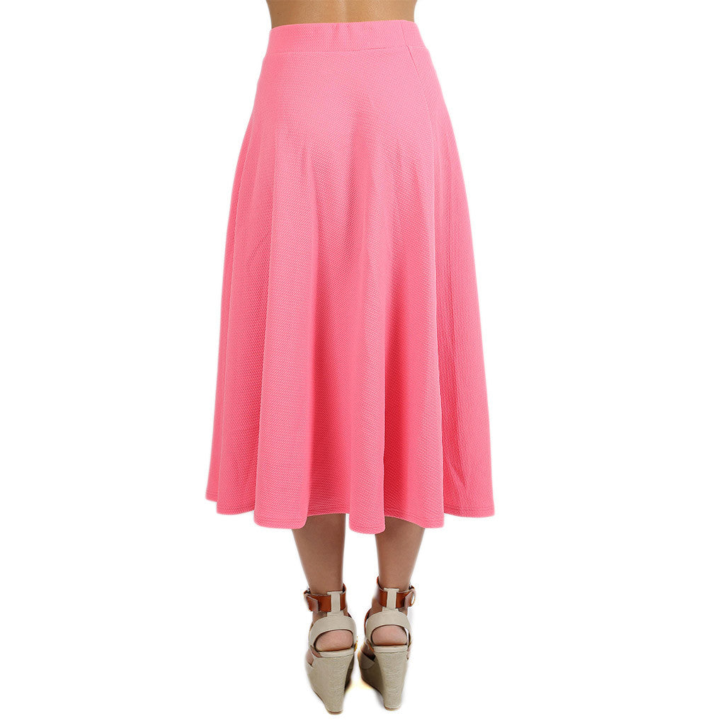 Stay Inspired Skirt