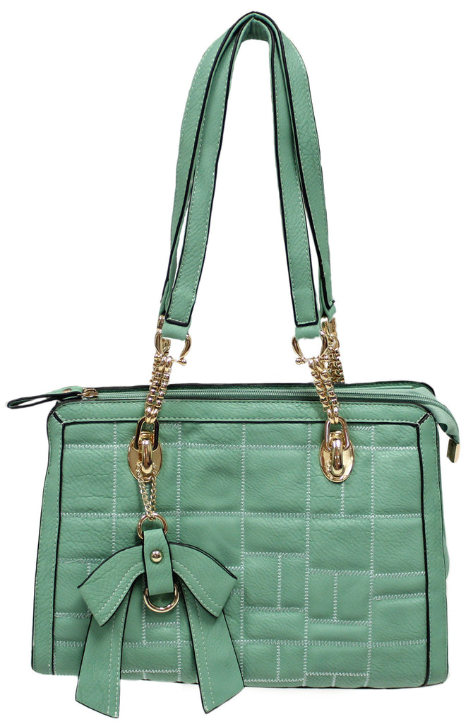 Channeling Lively Bag Mint