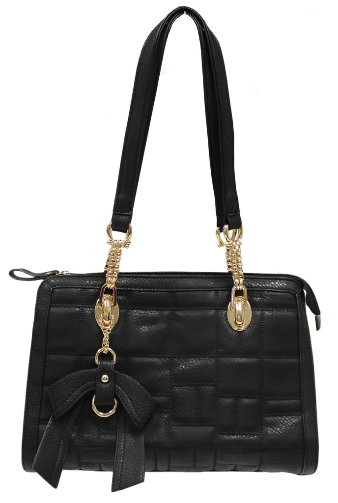 Channeling Lively Bag Black