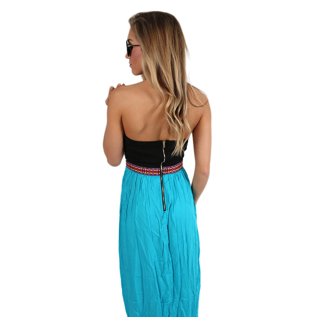 Make A Splash Maxi