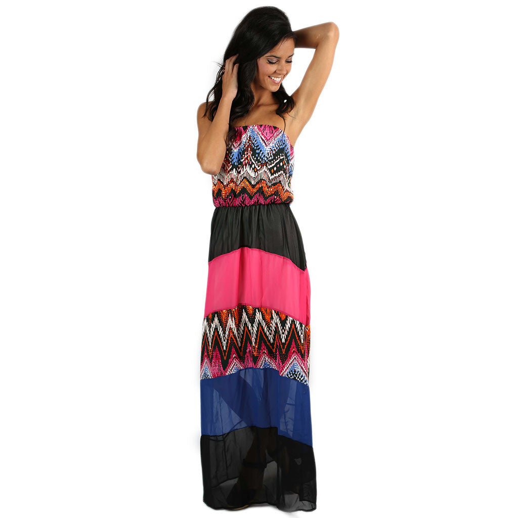 Love At First Sight Maxi