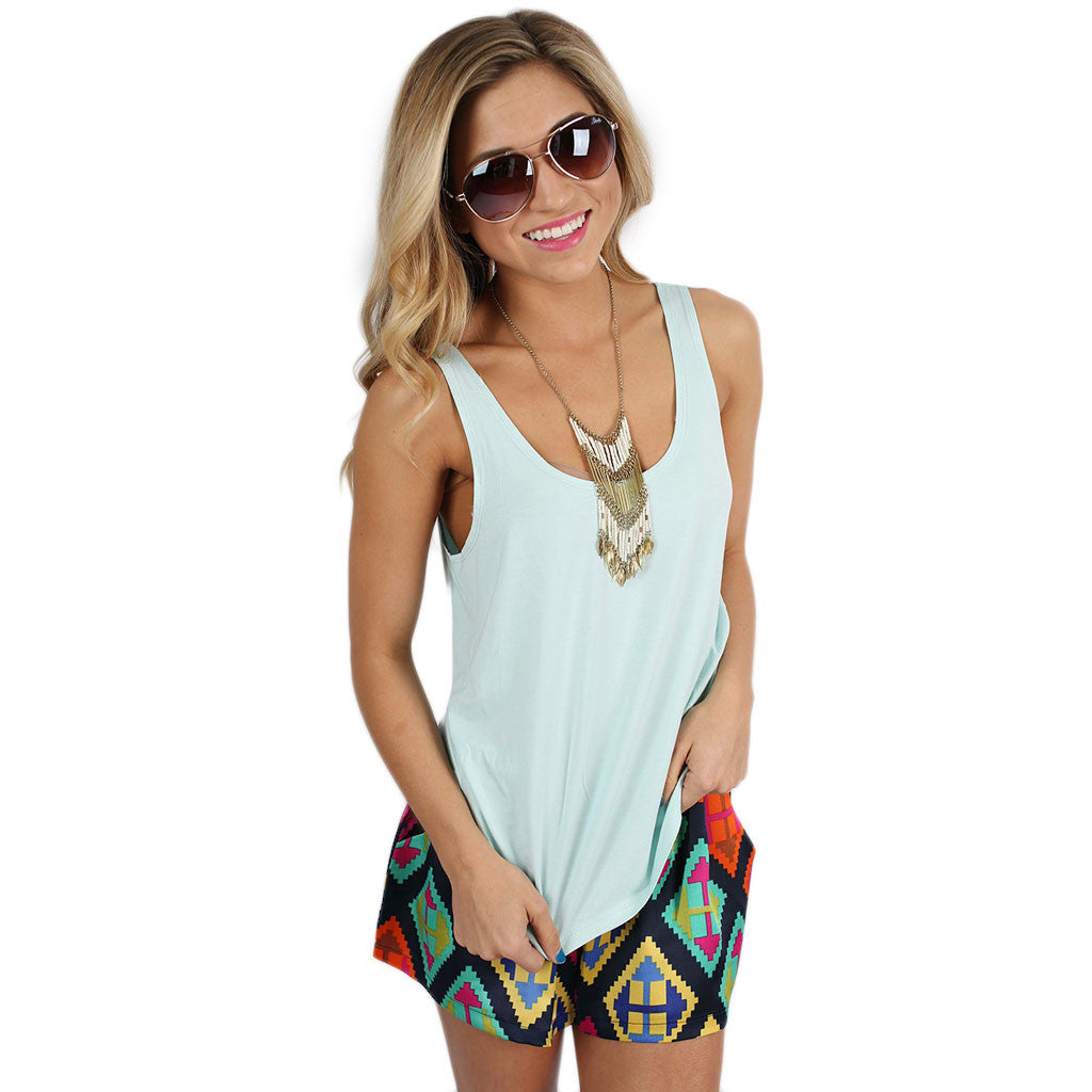 PIKO Tank in Mint