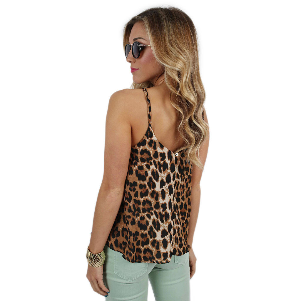 Lovely Fashionista Tank