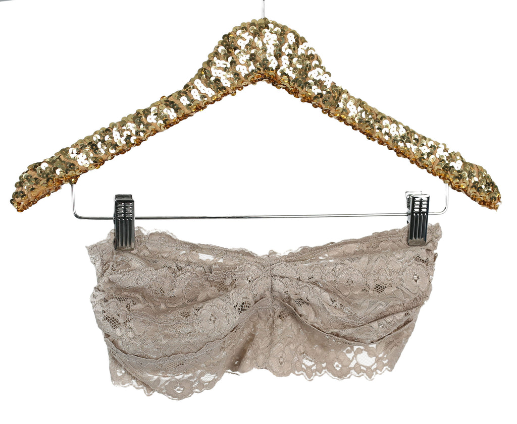 Lovely Lace Bandeau