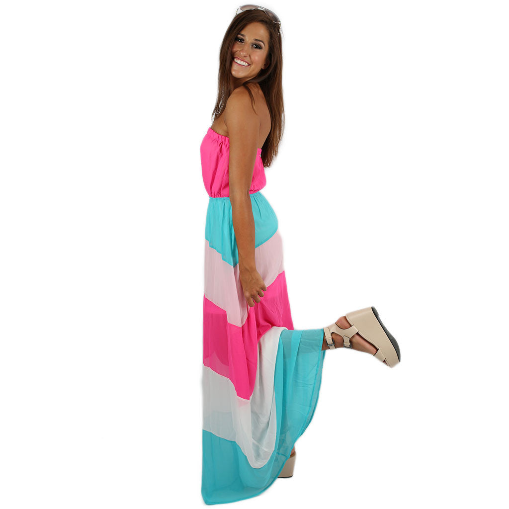 Color Made Easy Maxi