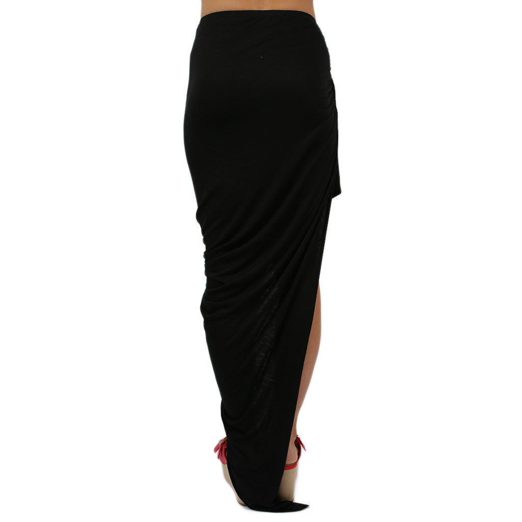 Keeping it Hot Skirt Black