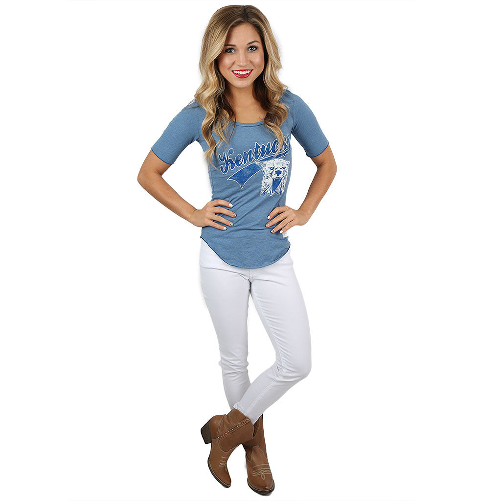 Kentucky Wildcats Tee