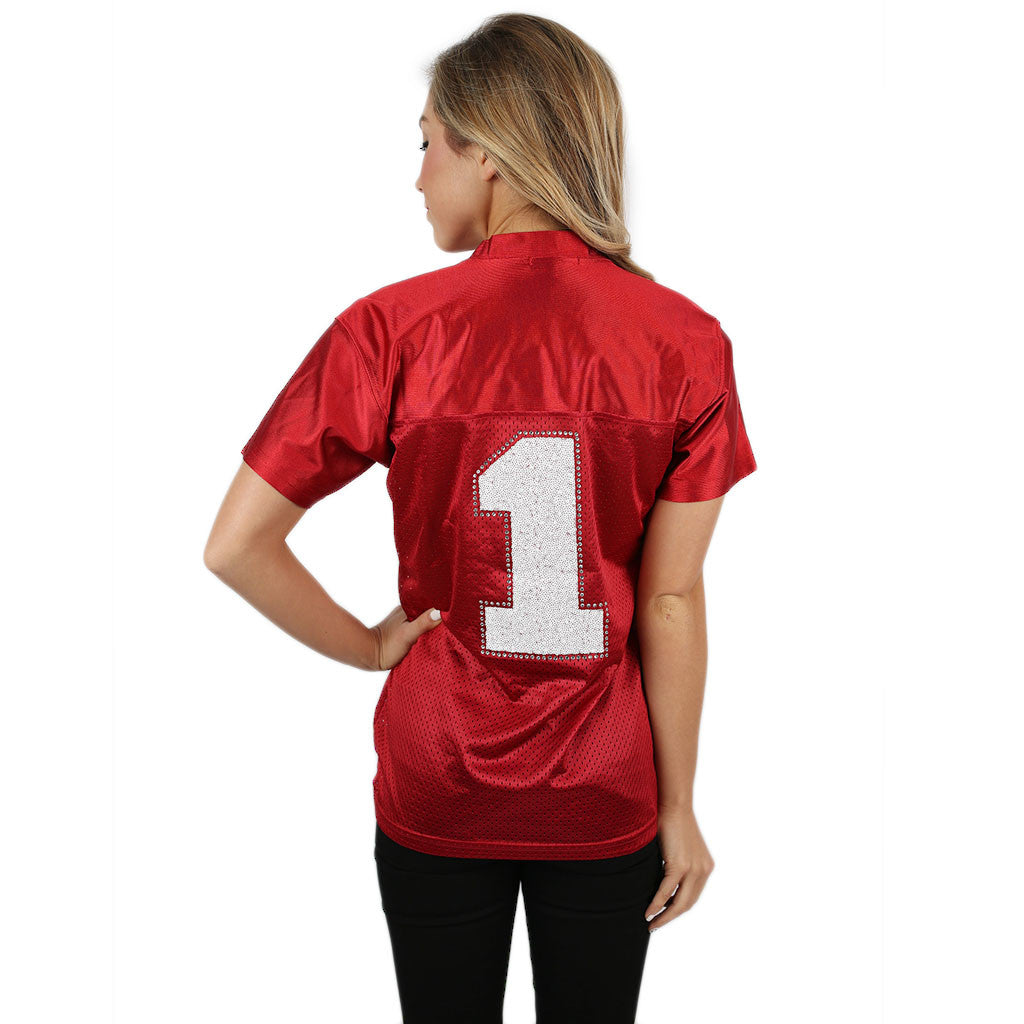 University of Alabama Jersey