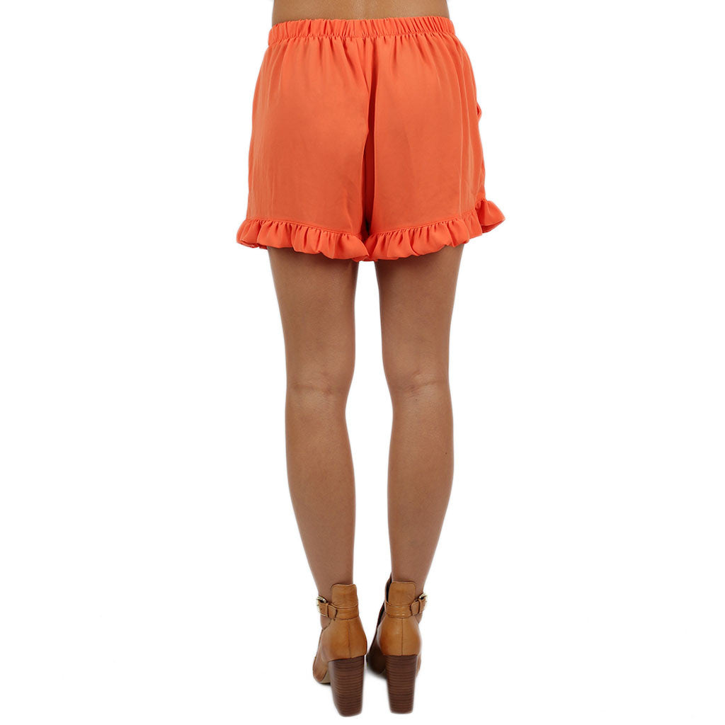 For The Frill Of It Shorts
