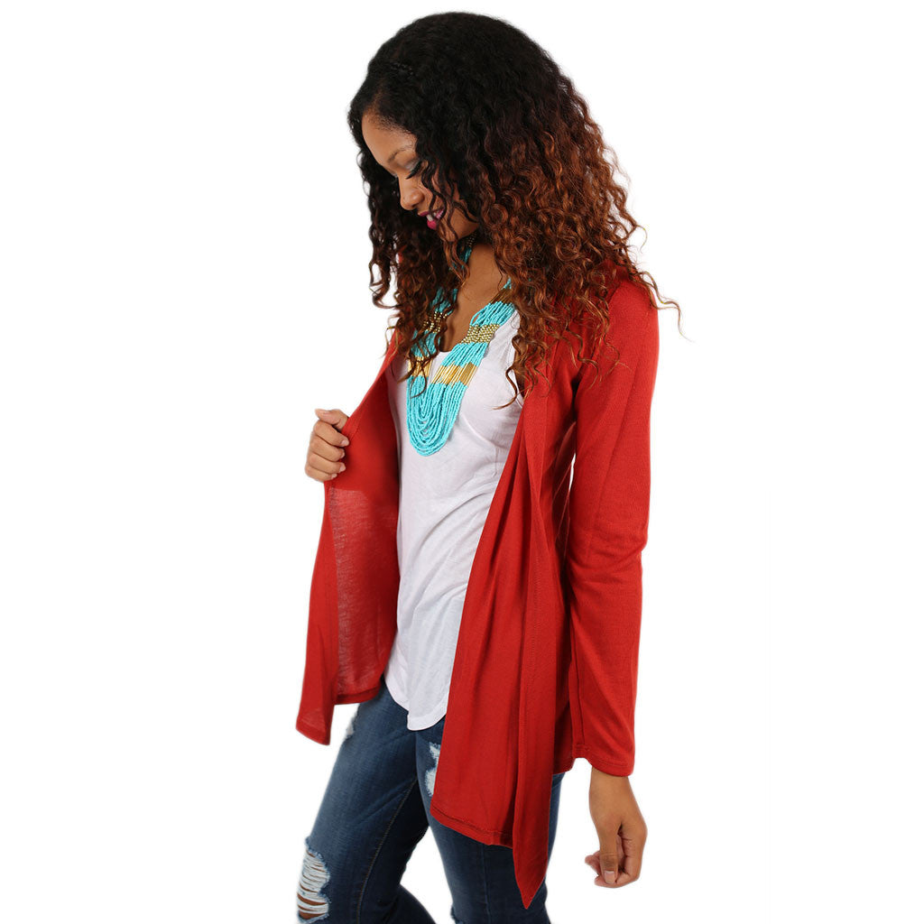 Lightweight Cardi in Rust