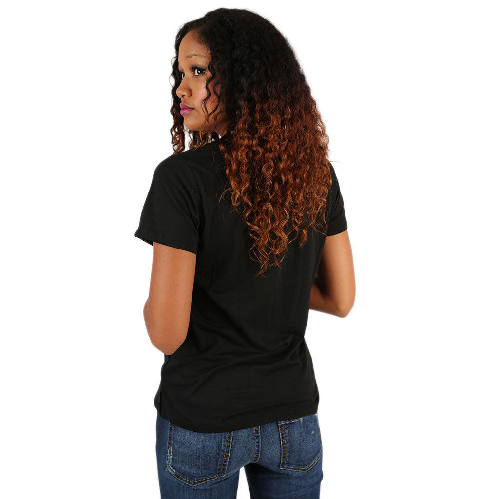 Must Have Tee Black