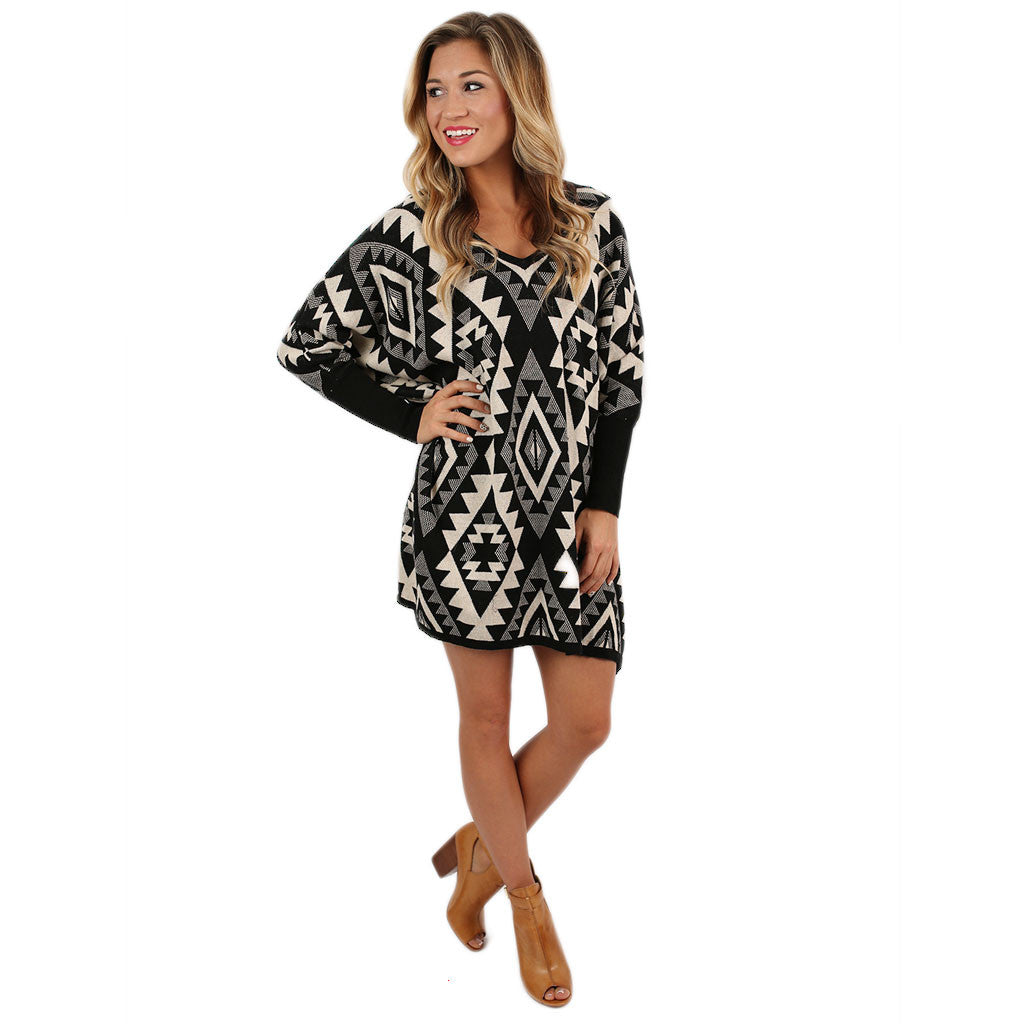 Around the Bonfire Dress Ivory