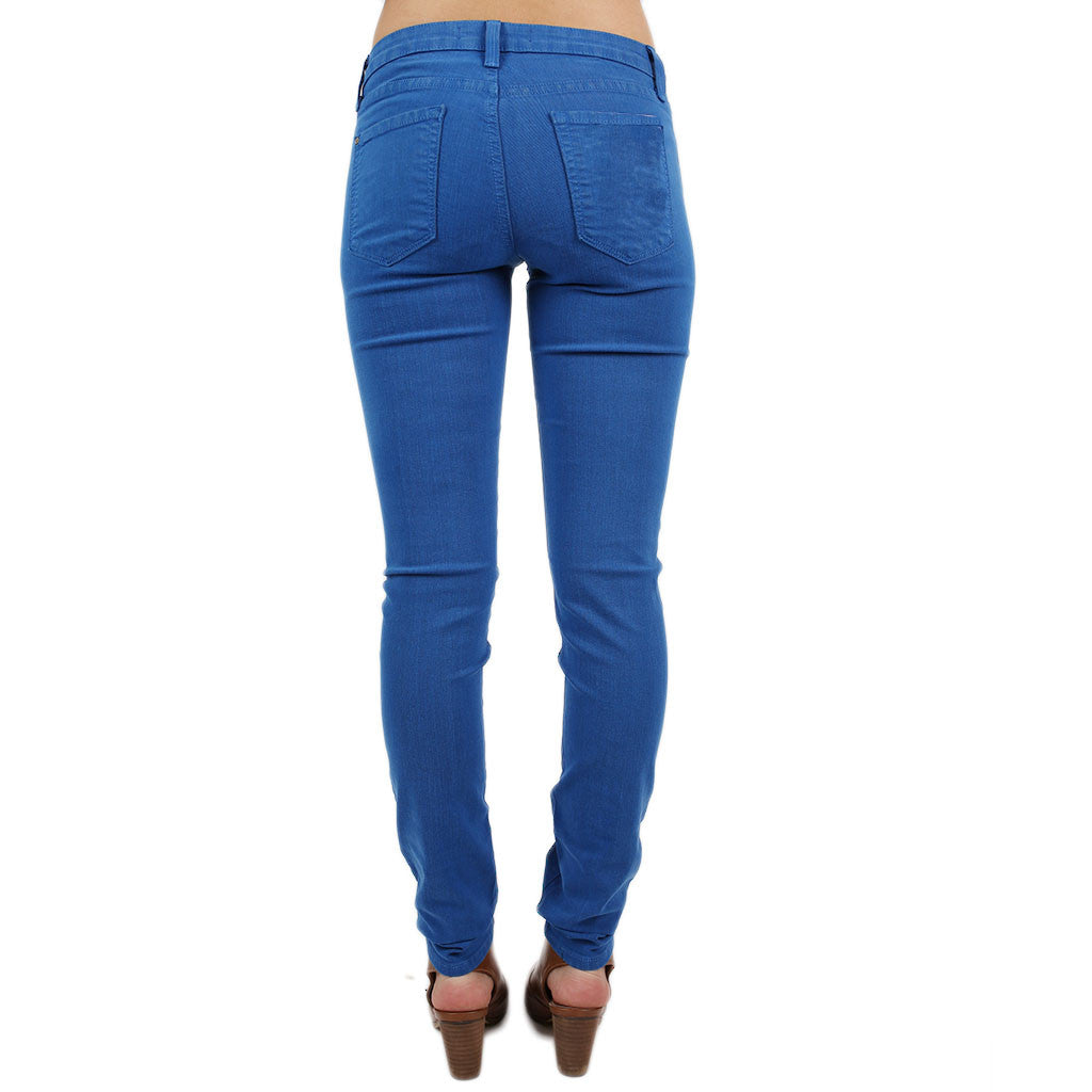 Ultra Skinny Jean in Blue