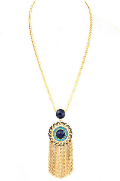 Southern Ambition Necklace