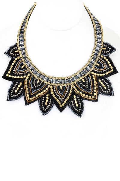 Polished Perfection Necklace