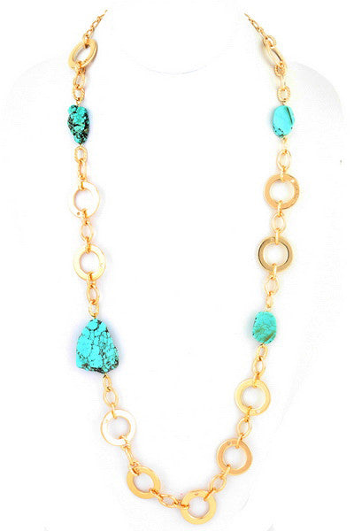 Always Versatile Necklace