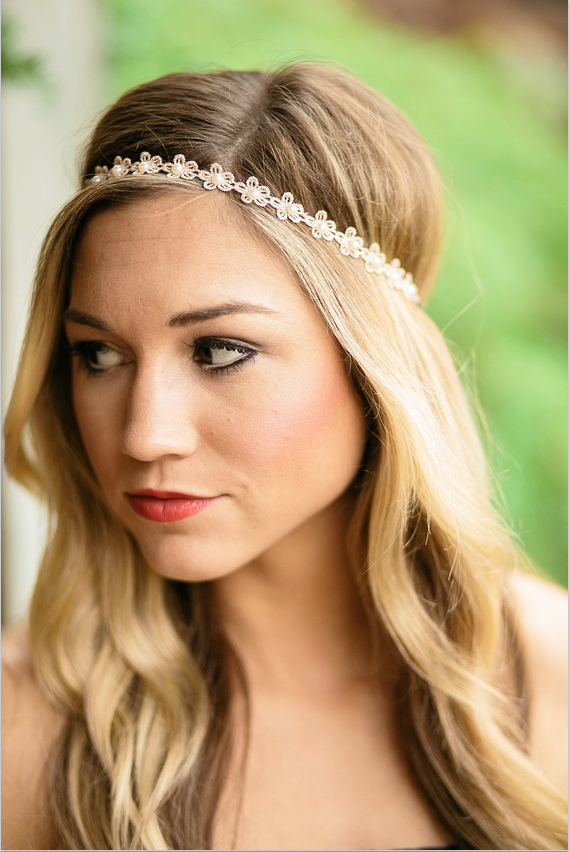 Heavenly Light Headband