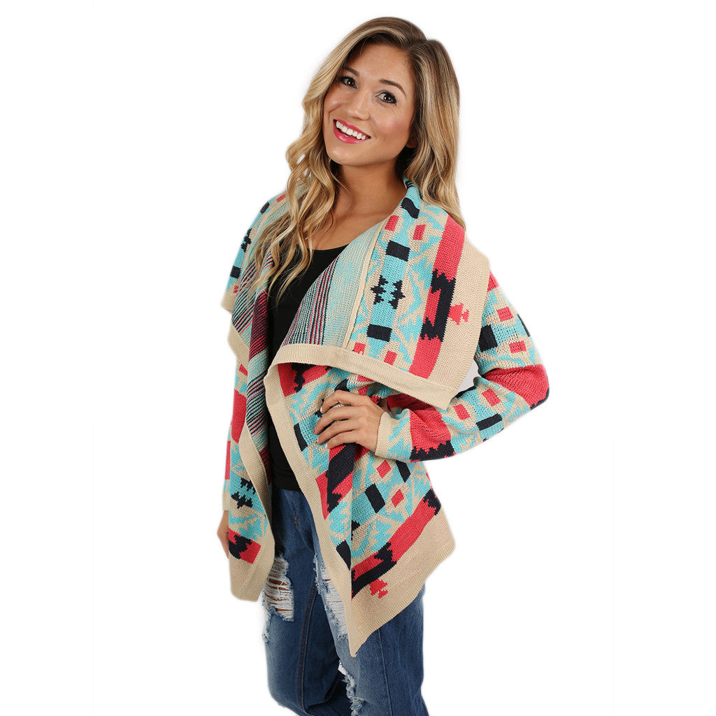 Love at First Sight Cardi