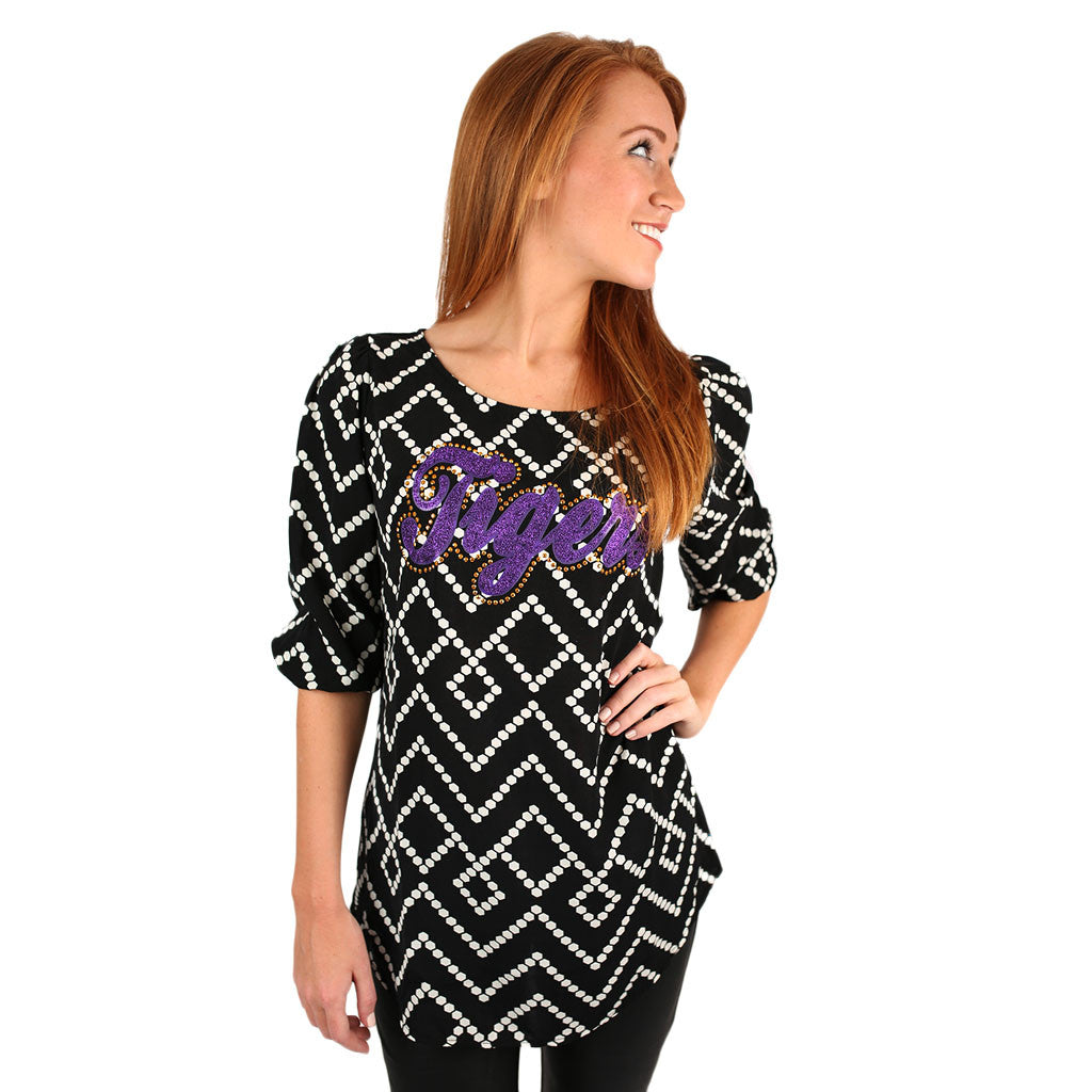 Spirit Tunic LSU