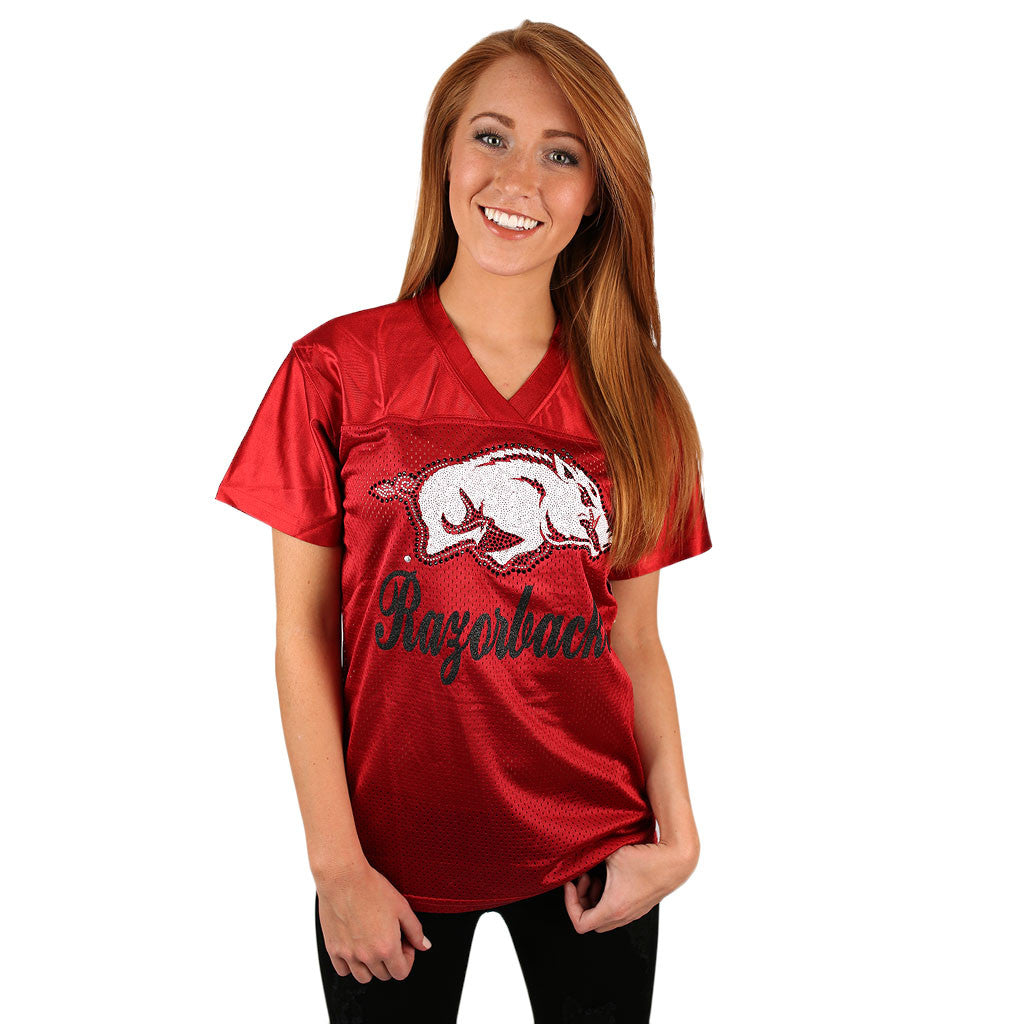 University of Arkansas Jersey