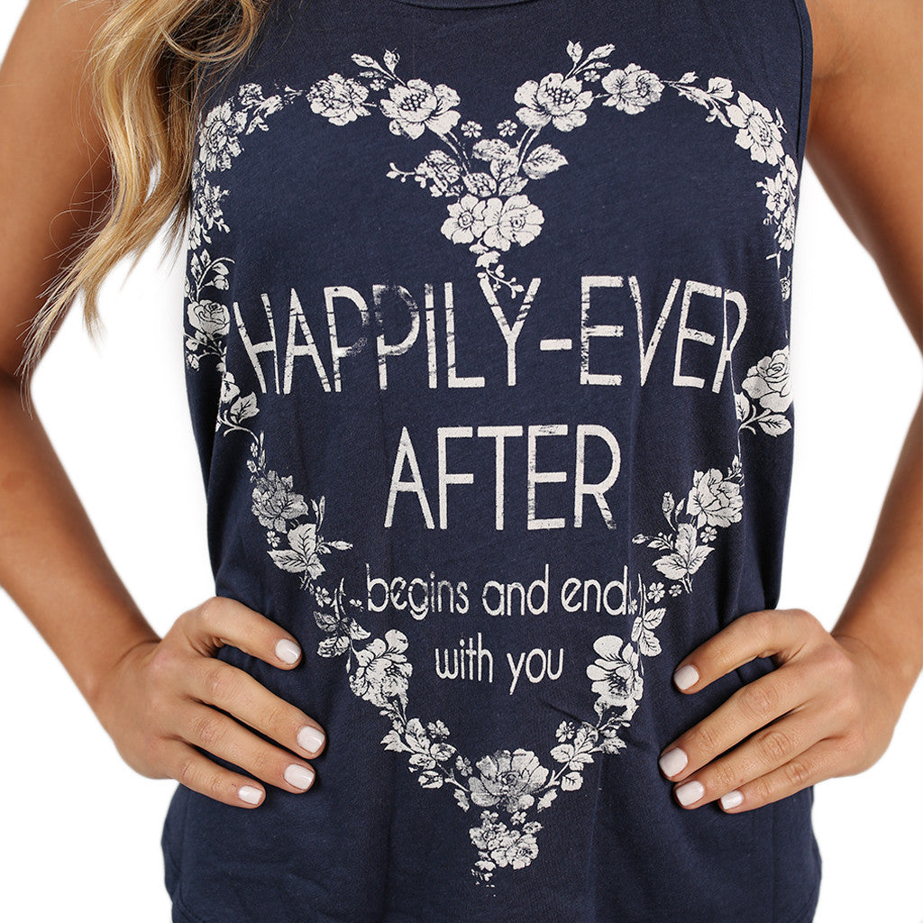 Ever After Tank