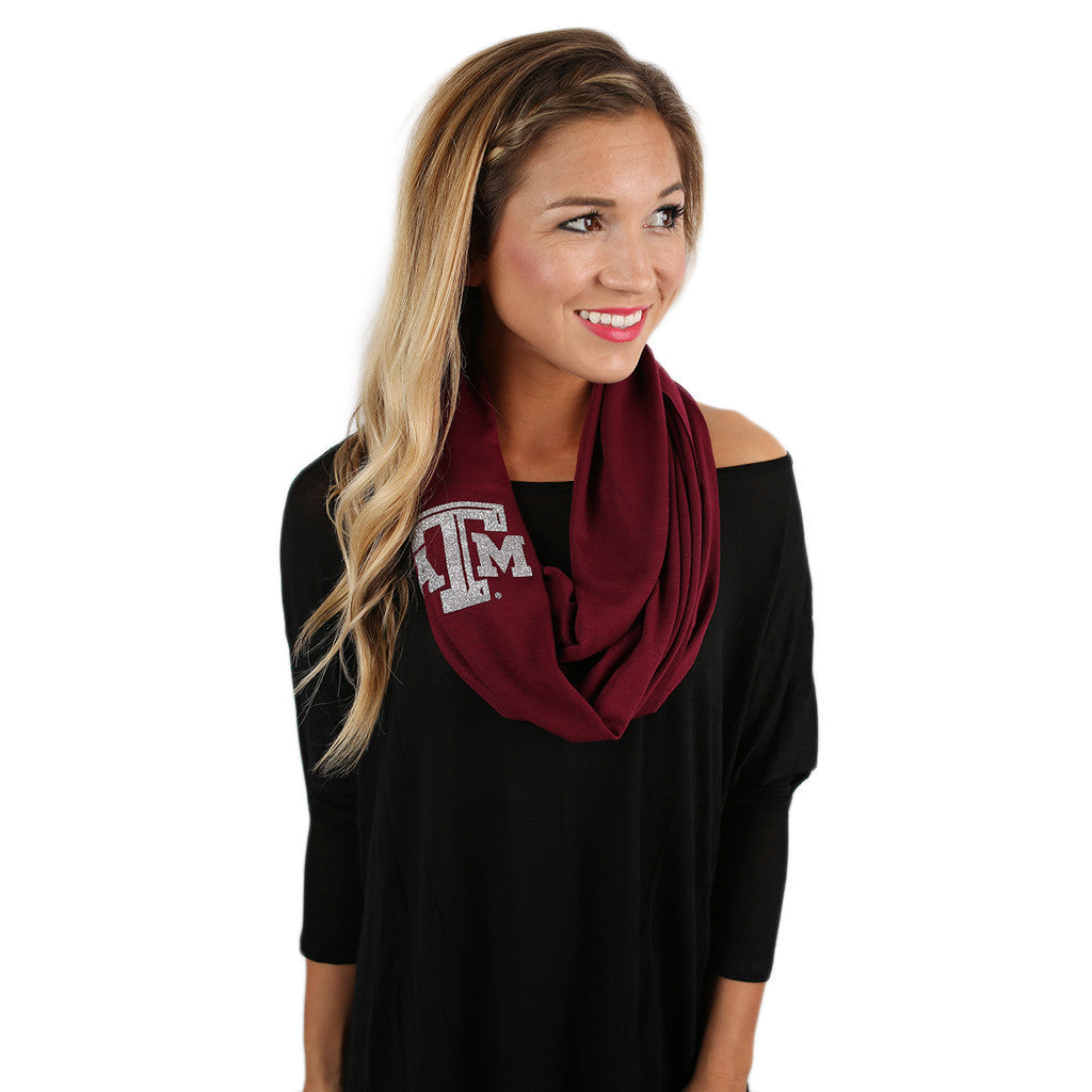 Infinity Scarf A & M