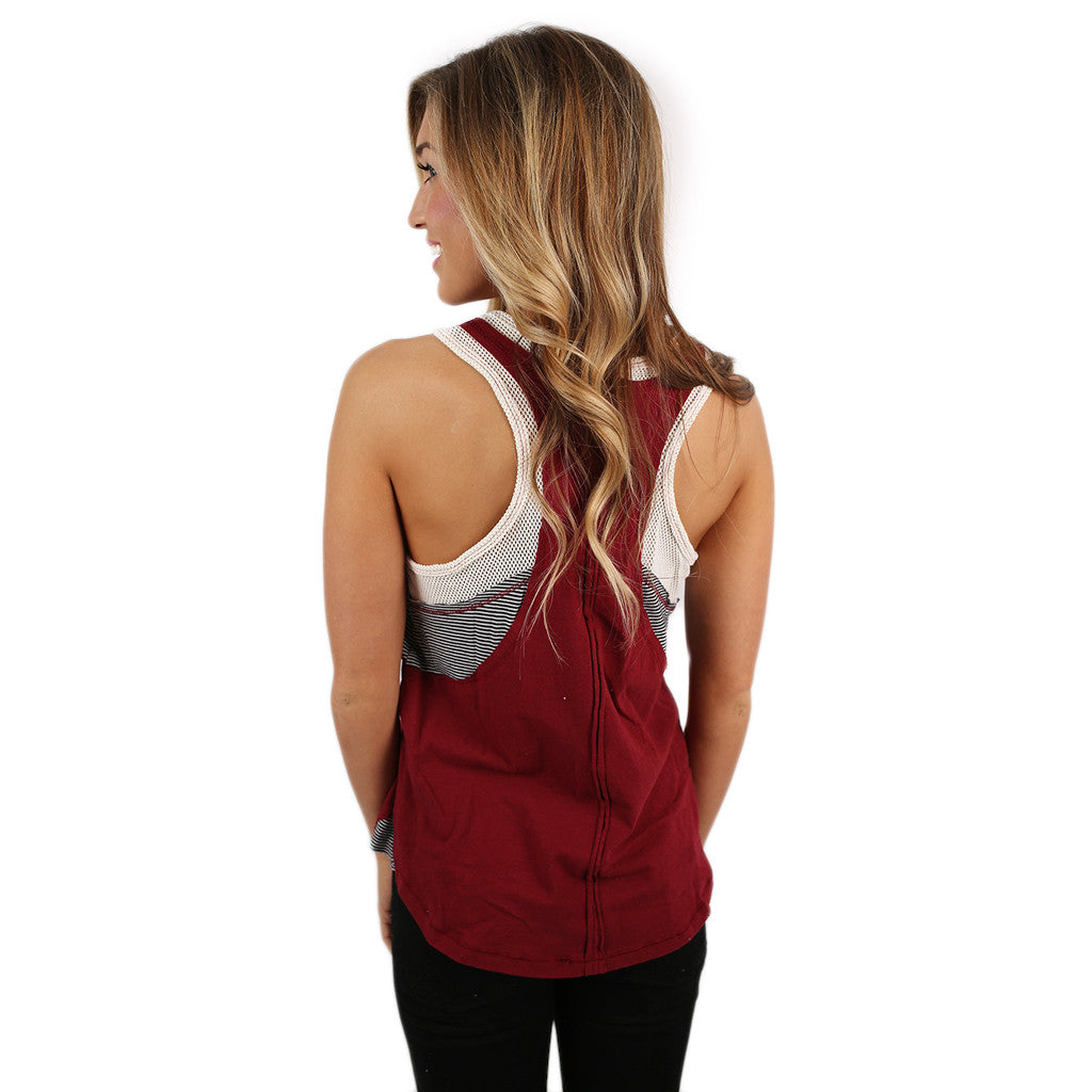 Triple Play Tank University of South Carolina