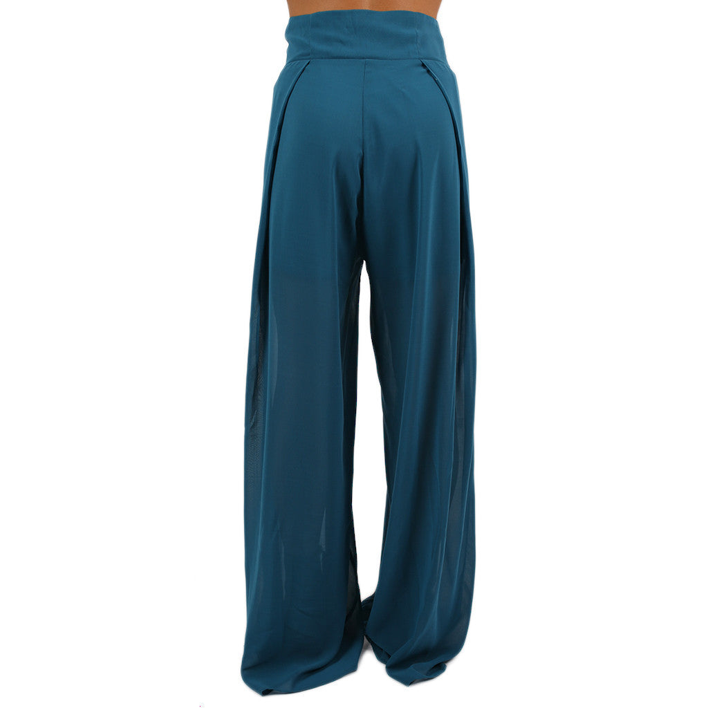 Fit Me Perfect Pant Teal