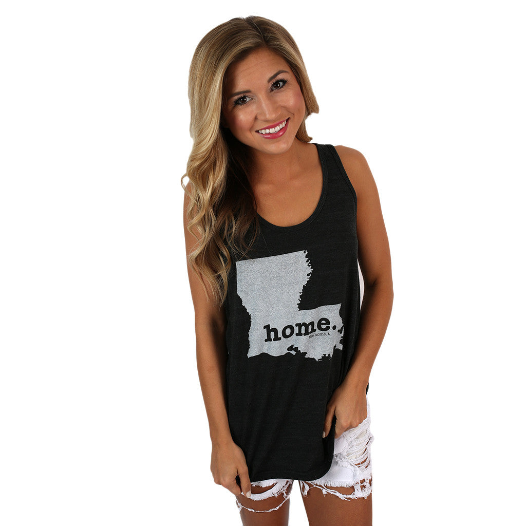 Louisiana Home Tank Top