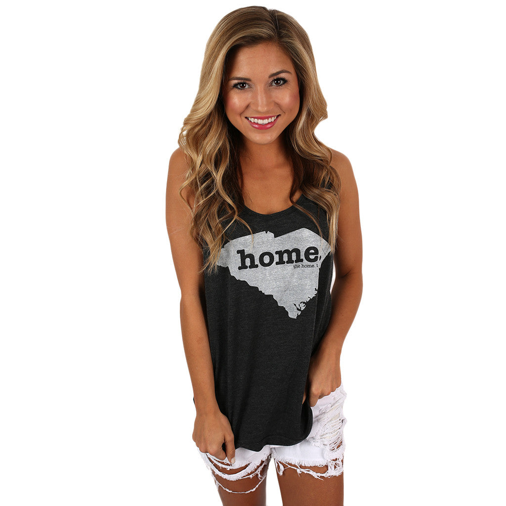 South Carolina Home Tank Top