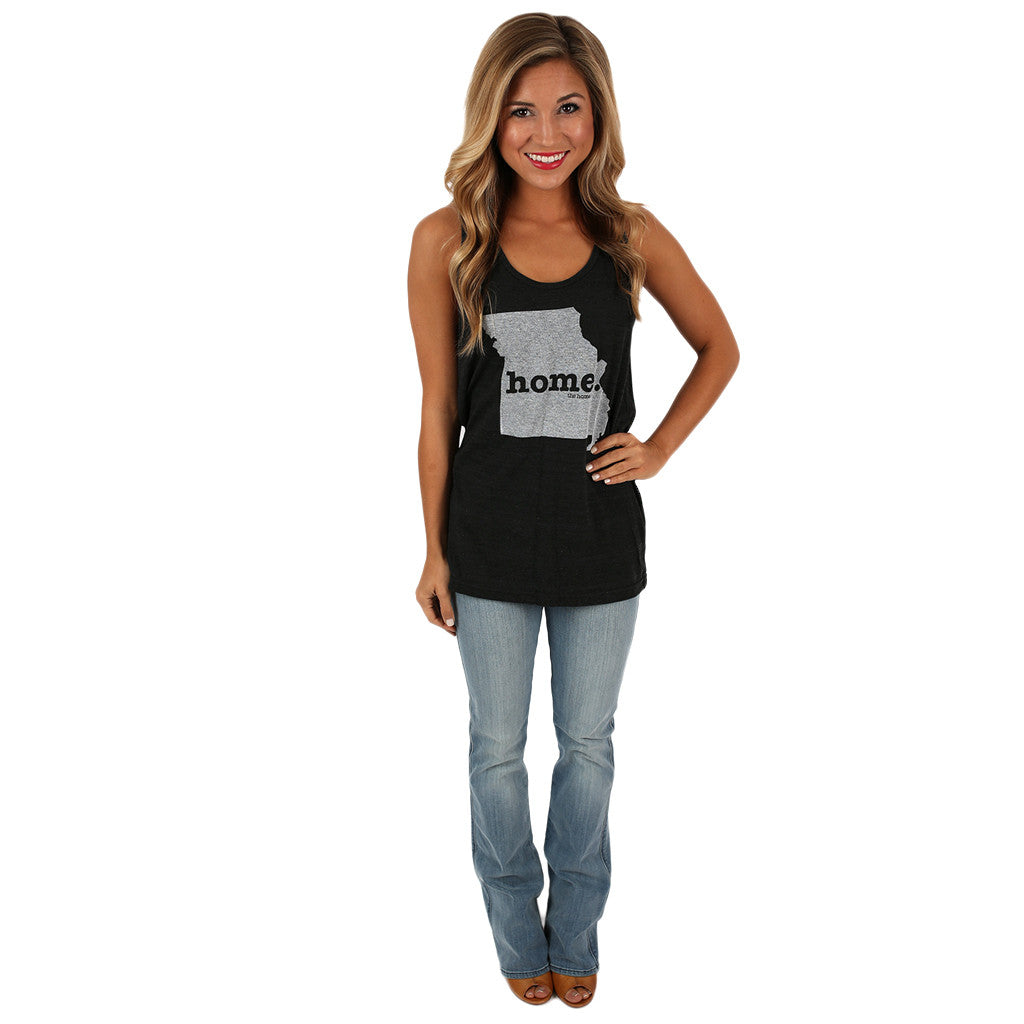 Missouri Home Tank Top