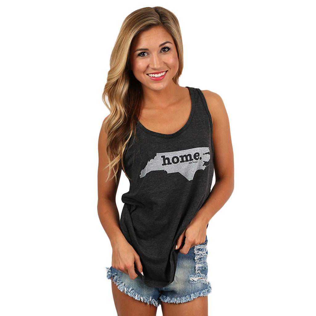 North Carolina Home Tank Top