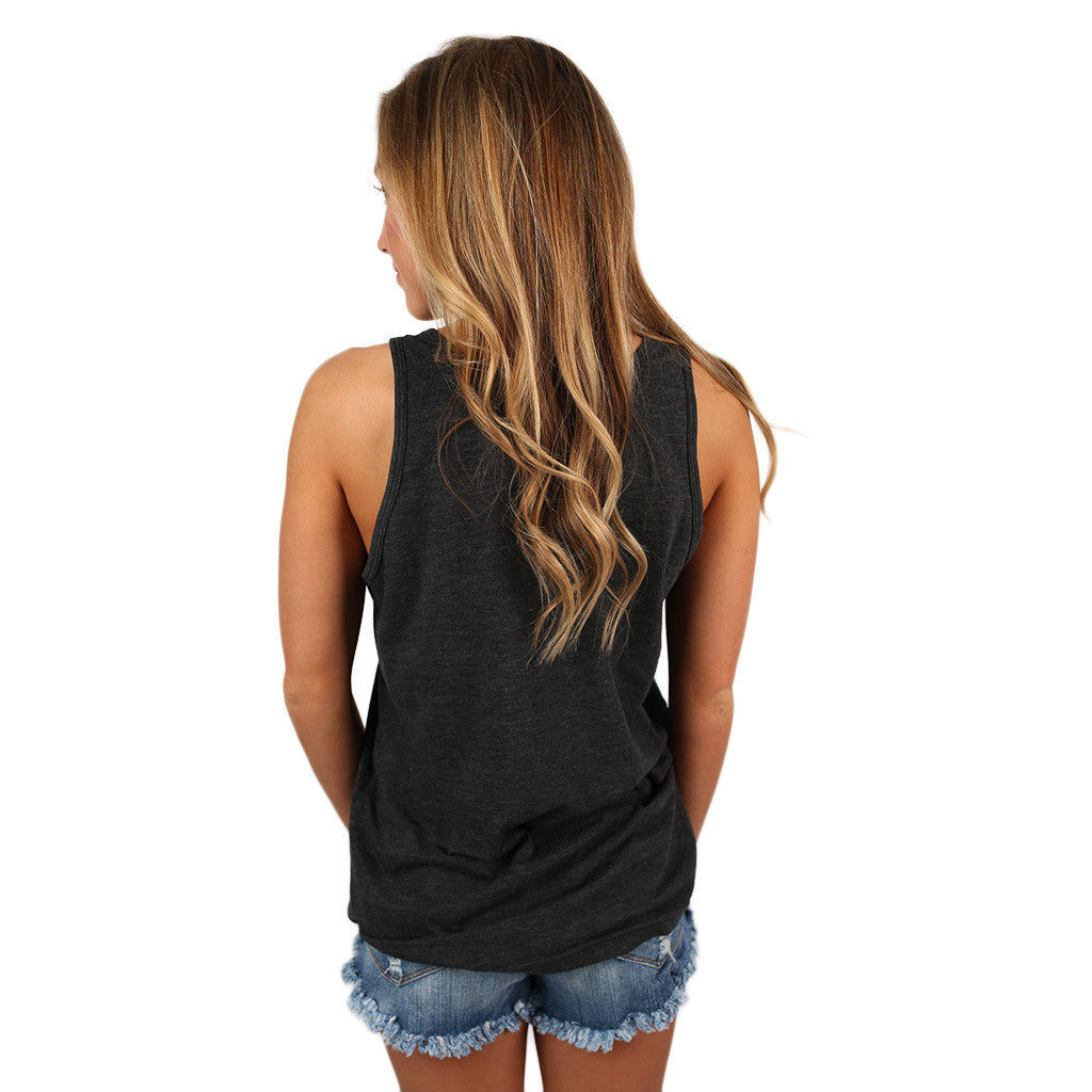 California Home Tank Top