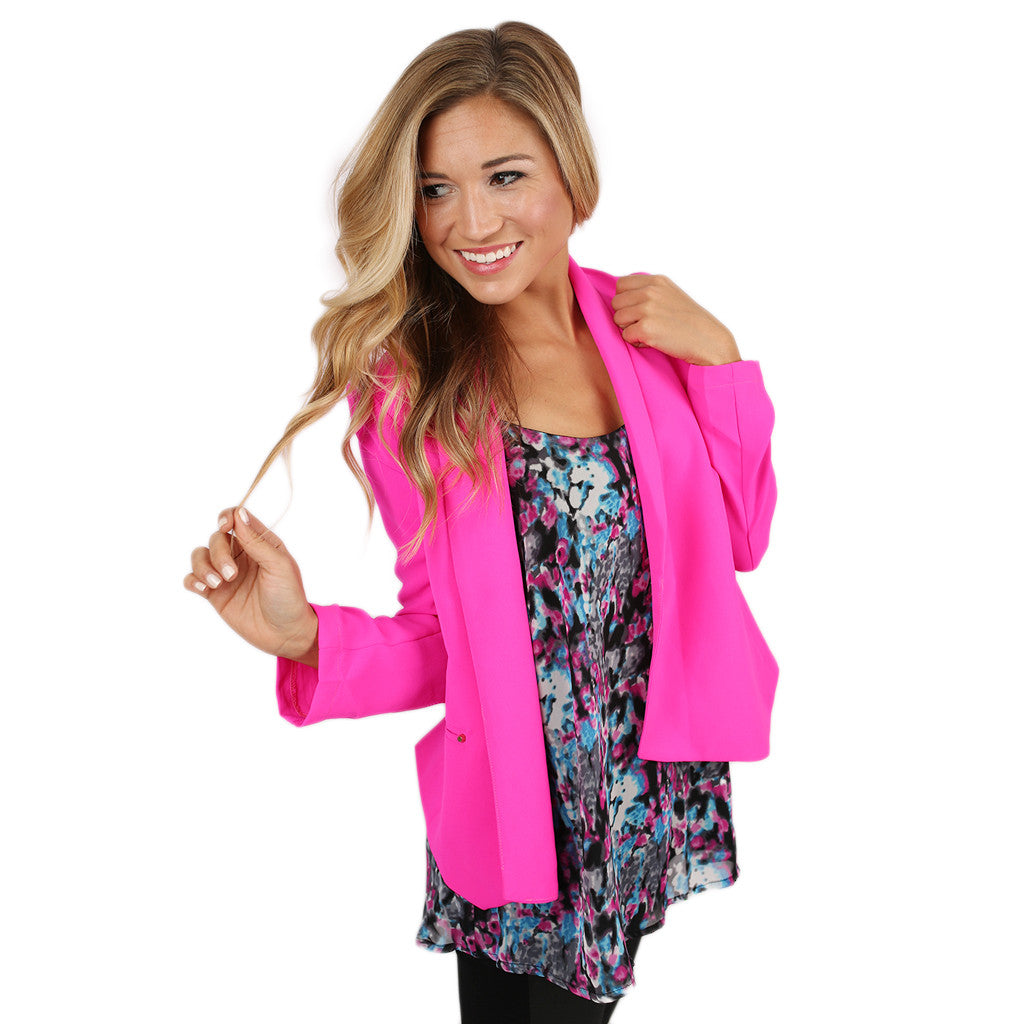 Barbie's Blazer