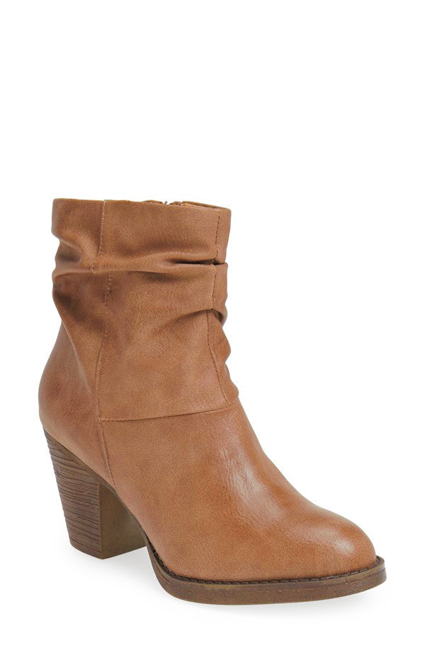 Above and Beyond Bootie