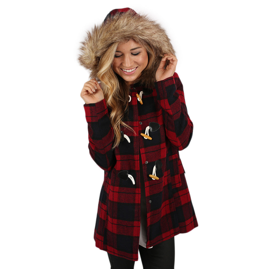Breckenridge Babe Jacket
