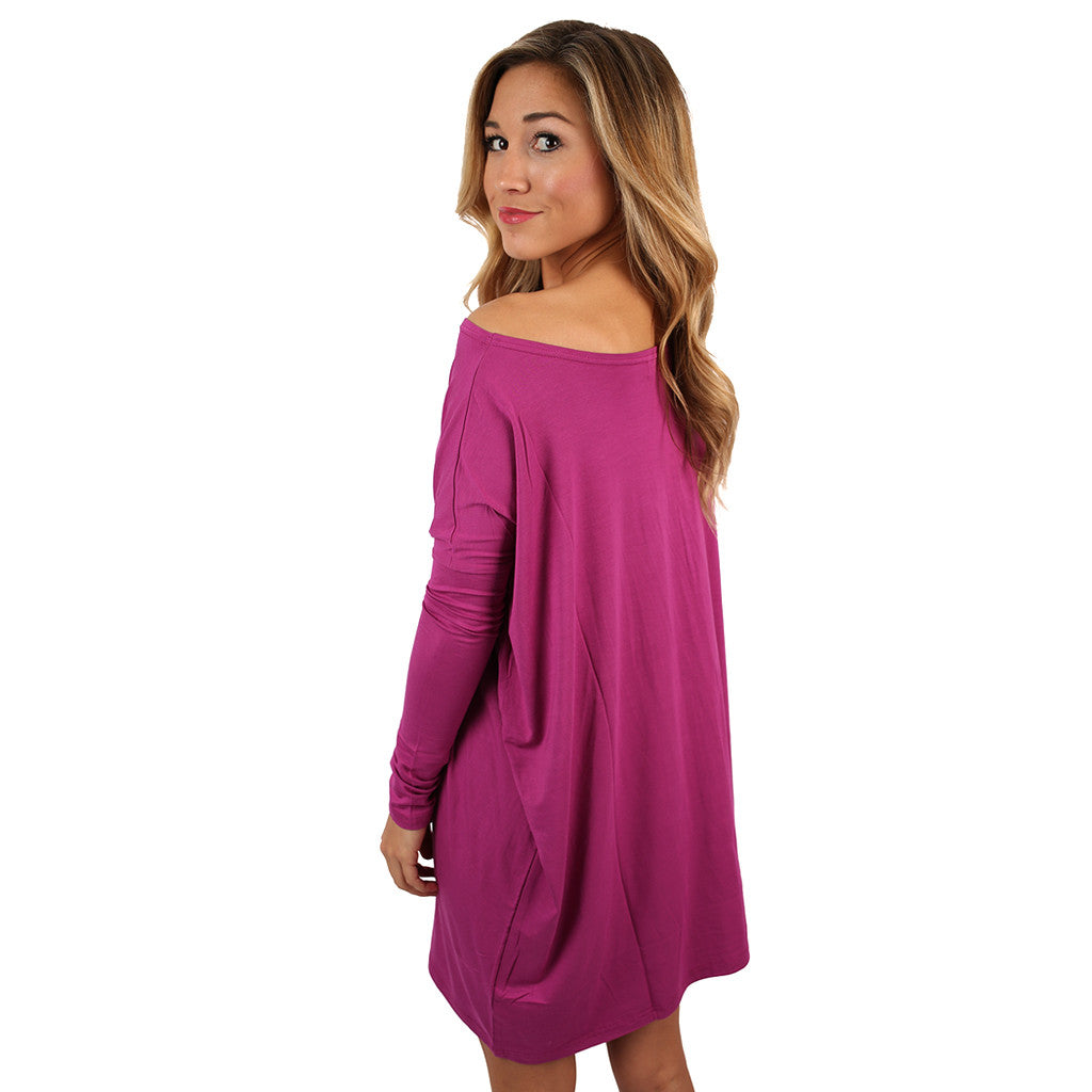 PIKO Tunic in Orchid